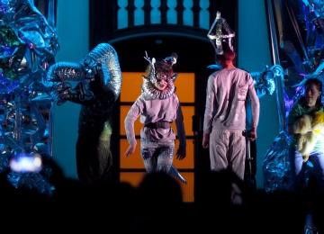"""Уже сегодня! Спектакль """"Волшебный мир Нарнии"""" сыграют люди с особенностями развития"""