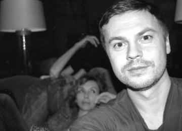 Светлана Бондарчук закрутила роман с молодым фотографом