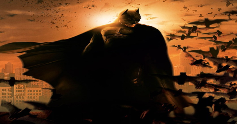 Киноночь с Бэтменом от Кристофера Нолана