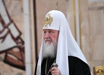 Патриарх назвал условие наступления конца света