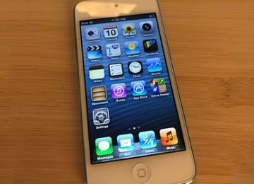 Сбои в iPhone случайно позволили возвращаться к старым версиям iOS