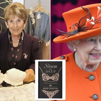 Королевская семья разорвала контракт с престижной маркой нижнего белья