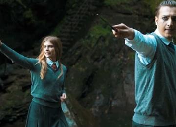 Поклонники Гарри Поттера выпустили фильм о молодости Волан-де-Морта