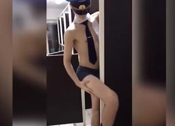 В сети появилась петиция в поддержку «голых» курсантов из Ульяновска