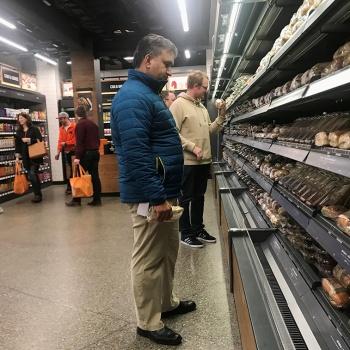 В США открылся магазин без кассиров и продавцов