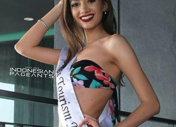 «Мисс бикини мира» стала жительница Перми