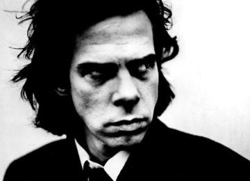 Nick Cave & The Bad Seeds анонсировали новый фильм и альбом