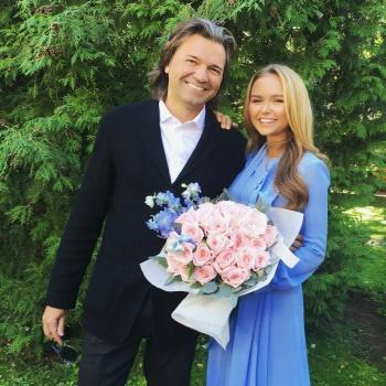 Дмитрий Маликов сообщил, что его дочь приемная