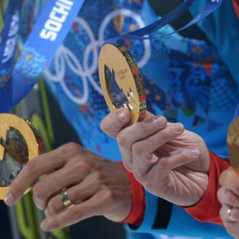 Смотри онлайн! Церемония открытия Олимпиады в Южной Корее