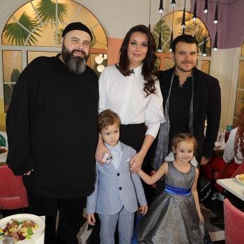 Максим Фадеев открыл свой ресторан