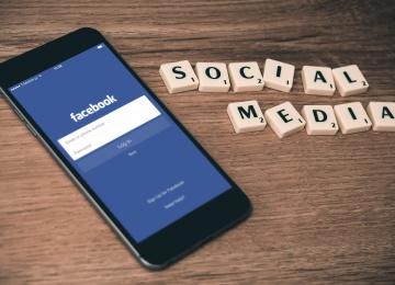 Facebook vs публичные посты