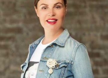 Екатерина Андреева рассказала правду об увольнении из программы «Время»