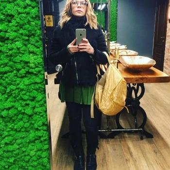 Актриса Ирина Пегова шокировала поклонников