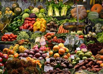 Уже сейчас! Вегетарианский рай в ЗИЛе