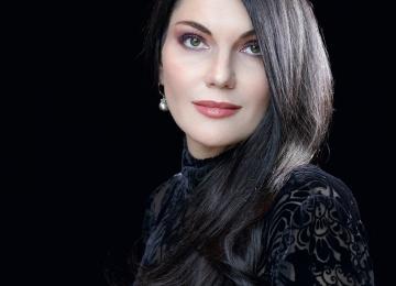 Нина Шацкая споёт для особенных детей