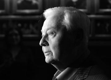 Олега Табакова похоронят в Москве на Новодевичьем кладбище