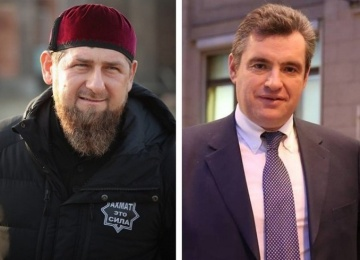 Рамзан Кадыров заступился за политика, обвиненного в домогательствах