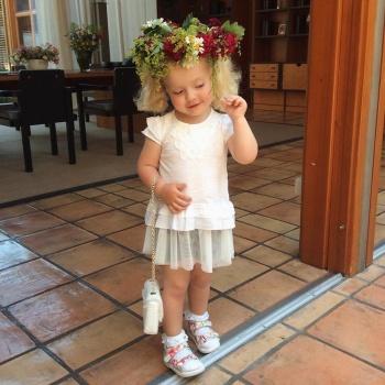 Юная дочь Аллы Пугачевой умилила подписчиков своим танцем