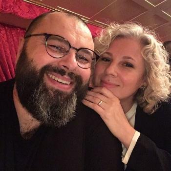 Максим Фадеев поздравил жену с годовщиной свадьбы милым видео