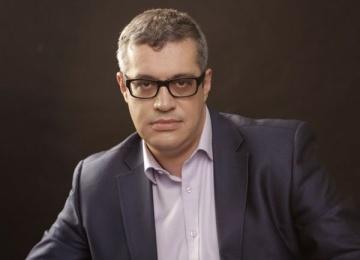 Максим Поташев проведет мастер-класс по развитию интеллекта