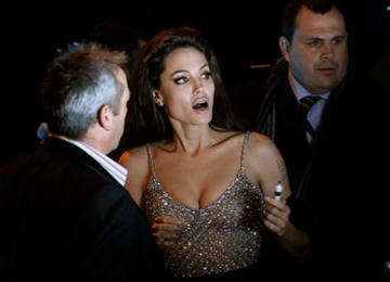 Анджелина Джоли открыла тайну красоты
