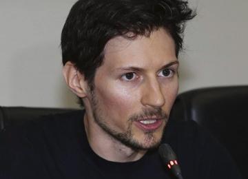 Роскомнадзор собирается закрыть Telegram