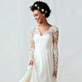 H&M продает подвенечное платье Кейт Миддлтон