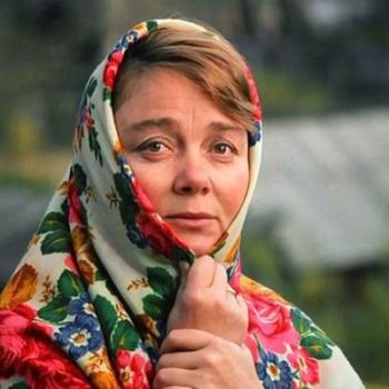 Умерла народная актриса России Нина Дорошина