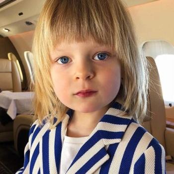 Сын Евгения Плющенко в пять лет копит на квартиру