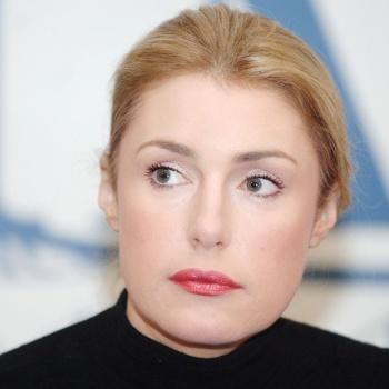 Мария Шукшина отказалась видеть новорожденного внука