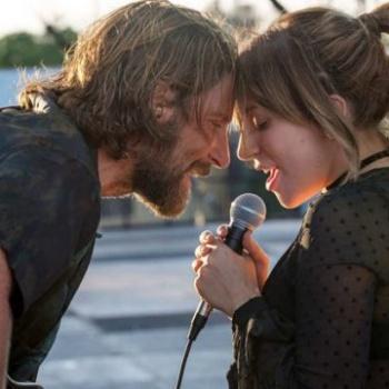В Сети появился первый трейлер фильма «Звезда родилась» с Бредли Купером и Леди Гагой