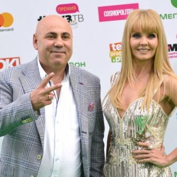 Иосиф Пригожин потратил на подарок жене 4 миллиона рублей