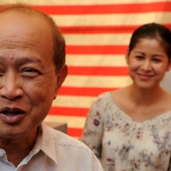 В Камбодже погибла супруга принца Нородома Ранарита