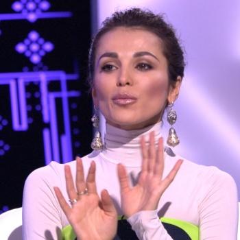Муж Сати Казановой не осудил ее за роман с женатым мужчиной