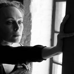 Ольга Ломоносова в спектакле Театра.doc