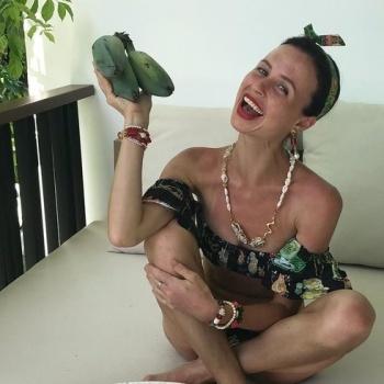 Актриса Мирослава Карпович изменилась до неузнаваемости