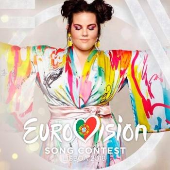 Победительницу «Евровидения-2018» обвиняют в плагиате