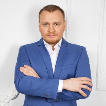 Фокусник Сергей Сафронов хочет пропустить роды жены