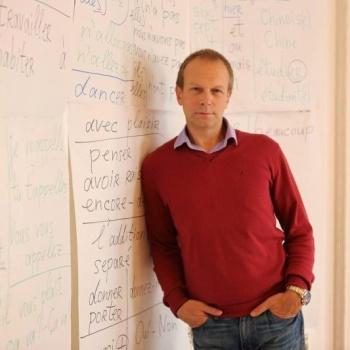 Язык и менталитет: лекция полиглота и телеведущего Дмитрия Петрова