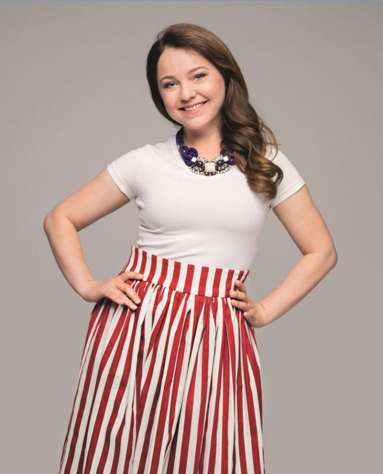 Актриса «СашаТаня» рассказала, как сбросила 20 кг