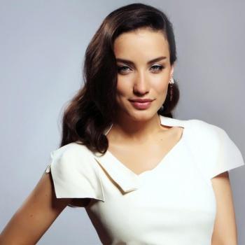 Виктория Дайнеко просит всех любить свою внешность