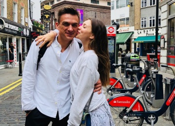 СМИ: У Регины Тодоренко будет сын