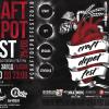CRAFT DEPOT FEST 2018: фестиваль крафтовой культуры