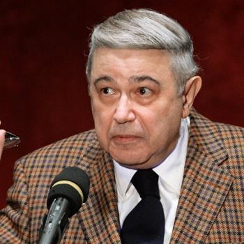 В СМИ сообщили о том, что Евгений Петросян на грани развода