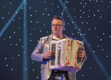 Сергей Войтенко сыграл на свадьбе главы МИД Австрии