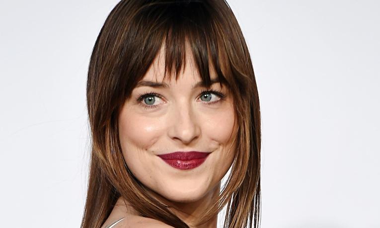 СМИ: Звезда фильма «Пятьдесят оттенков серого» скоро станет мамой