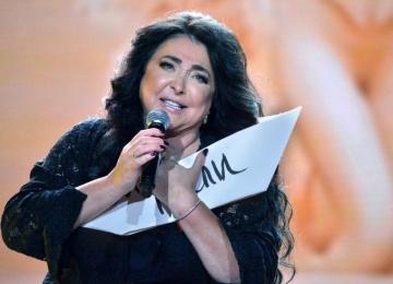 Лолите Милявской стало плохо во время концерта