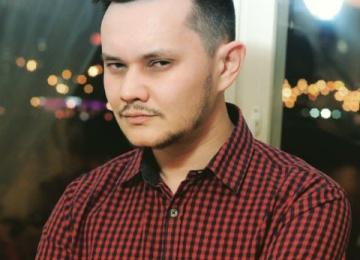 Звезда «Битвы экстрасенсов» Тимофей Руденко рассказал о прошлом