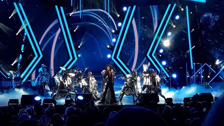 Как прошел юбилейный концерт Валерия Леонтьева?
