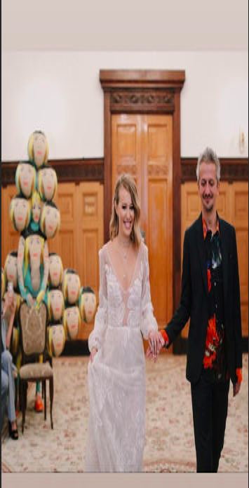 Свадьба Ксении Собчак: онлайн-трансляция